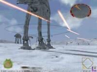Star Wars Rogue Squadron - Nintendo N64 Game
