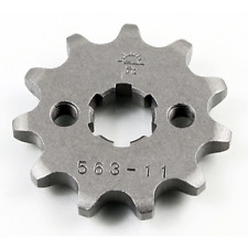 Steel Front Sprocket~1980 Suzuki OR50 Street Motorcycle JT Sprockets JTF563.11