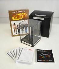Seinfeld ~ BRAND NEW SEALED Season 9  ~ Festivus Special / Maximus Included
