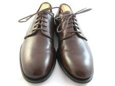 """Allen Edmonds  """"CORSICO"""" Italian Dress Shoes Oxfords 7 D Brown (202)"""