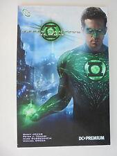 DC Premium 74 - GREEN LANTERN - Der Anfang / Comic. Softcover