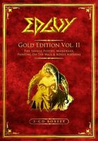 Edguy - Legacy (Gold Edition) [New CD] Bonus CD, Bonus Tracks, Extended Play, De