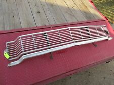 1965 FORD GALAXIE GRILLE