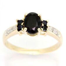 Handmade Black Diamond Fine Jewellery