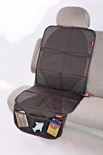 Diono Ultra Mat Car Seat Cover/ Organiser - Black