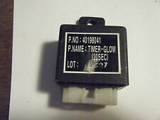 long tractor diesel engine glow plug timer 6 prong 20 second 12 volt 40198041