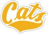 """Montana State Bobcats Cats NCAA Vinyl Car Bumper Window Sticker Decal 5""""X3.7"""""""
