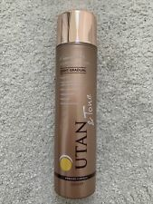 UTAN &Tone Firming Body Everyday Lotion Light Gradual Tan Brand New Sealed 200ml