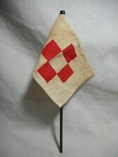 New listing Vintage Gi Joe Action Marine - Medic Flag #3