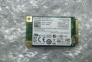 Liteon  512GB MSATA LMT-512L9M DP/N 0099H4 Dell laptop