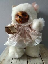 """Sally"" from Sweet Sunday Collection 1988 Raikes Bears CC7138/7500"