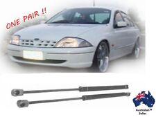 2 x New gas struts suit Ford Falcon Fairmont all AU series BONNET NU Fairlane