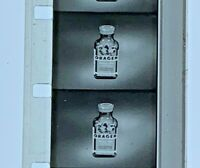 16mm Advertising Film Reel - Consumer Drug Corporation ORAGEN - Legs (C05)