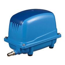 AquaForte AP-100 Luftpumpe Sauerstoff Luft Pumpe 100 L/min Teich Belüfter HIBLOW