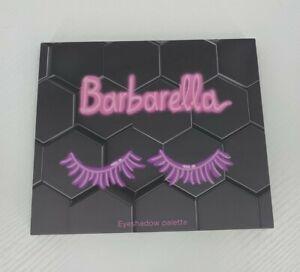 Beebeauty London Barbarella Eyeshadow Palette 20 ct Cruelty Free Multicolor NEW