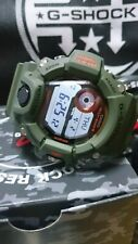 G-Shock Camo Rangeman Men In Camouflage Carbon Fiber Multiband 6 GW-9400CM-3JR