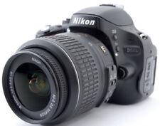 Nikon 25476 D5100 16.2MP Digital Camera Af-s 18-55mm VR Lens Kit *superb