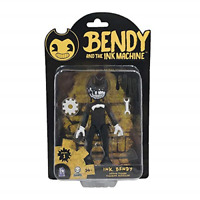 Bendy and The Ink Machine Action Figure Ink Bendy