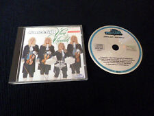 CD James Last Viva Antonio Vivaldi West-Germany Polygram Polystar 1985 12 Titles