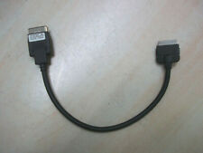 Mercedes Ipod Iphone Connection Cable lead A0018278404 Entertainment Music