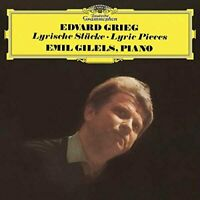 Emil Gilels - Grieg: Lyric Pieces [VINYL]