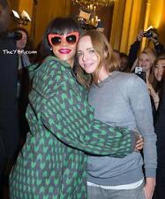 stella mccartney Cat-Eye sunglasses as Rihanna with Box- Great Gift!