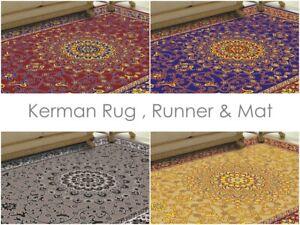 Extra Large Traditional Area Rug Living Room Bedroom Kitchen Carpet Floor Mat