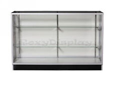 "60"" Extra Vision Showcase Display Case Store Fixture Knocked Down #Kd5G"