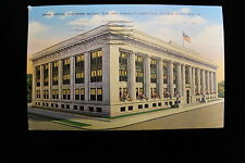 STEVENS POINT WISCONSIN, HARDWARE MUTUALS BUILDING, 1947 POSTMARKED, NICE CARD