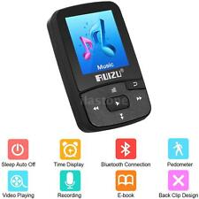 Portable Bluetooth MP3 Music Player with FM Lossless Support TF up to 128GB X3P3