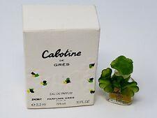 Cabotine de Gres Mini Perfume For Women Eau de Parfum .10 oz Miniature