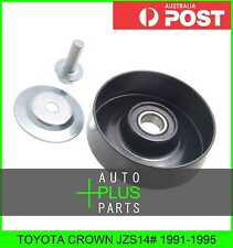 Fits TOYOTA CROWN JZS14# 1991-1995 - PULLEY TENSIONER KIT