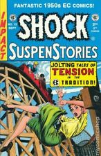Shock Suspenstories #13 VF 1995 Stock Image