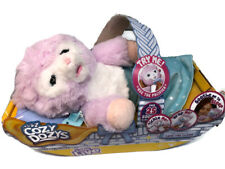 NEW Little Live Pets Cozy Dozy Lupa The Llama Plush 25+ Sounds Soothe To Sleep