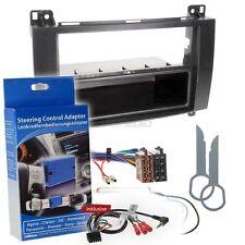 MERCEDES A-CLASS C/W169 04-12 1-Din Car Radio Installation Set