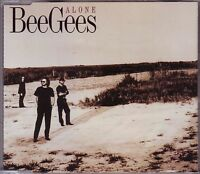 BEE GEES - Alone - Polydor Single CD 1997