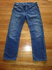 DIESEL MENS MADE IN ITALY JEANS SIZE 36.