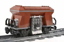 Lego City 60098 train de marchandises en Etat