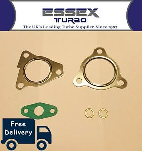 Turbo Gasket Kit Hyundai Matrix getz KIA Rio Cerato 740611 782403