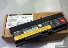 ORIGINALE Lenovo 94wh BATTERIA 70+ + Battery 9 celle 0a36303 per Thinkpad l410, t410