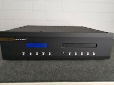 Musical Fidelity M6CD CD-Player mit DAC in schwarz