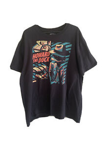 Howard The Duck Funko Marvel T-Shirt Large