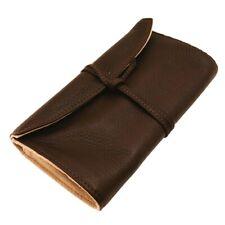 Pilot NAMIKI PENSEMBLE Roll Pen Case Five Pens Leather Dark Brown PSR5-01-DBN