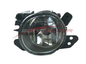 For 2008-2011 Mercedes-Benz C-Class (Halogen Headlight) Fog Light Driver Side LH