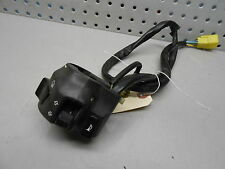 S93 Suzuki Bandit GSF1200 96 00 OEM Left Bar Switches Lights