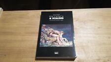 Franco Purghé - Psicofisica & Scaling. 2 vol - EdUp - Prima edizione 1995