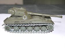 SOLIDO MILITAIRE CHAR BLINDE AMX 13T  REF 250 DE 1975