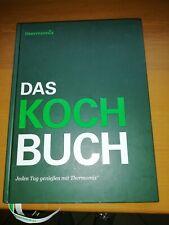 ? Thermomix Kochbuch Buch TM5
