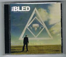 THE BLED - SILENT TREATMENT - CD 11 TITRES - 2007 - NEUF NEW NEU