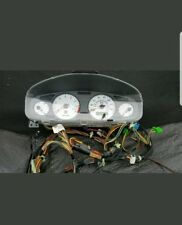 MG ZS INSTRUMENT CLUSTER SPEEDO ROVER 45